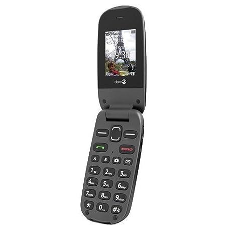 T�l�phone GSM DORO PHONEEASY 607 VIOLET