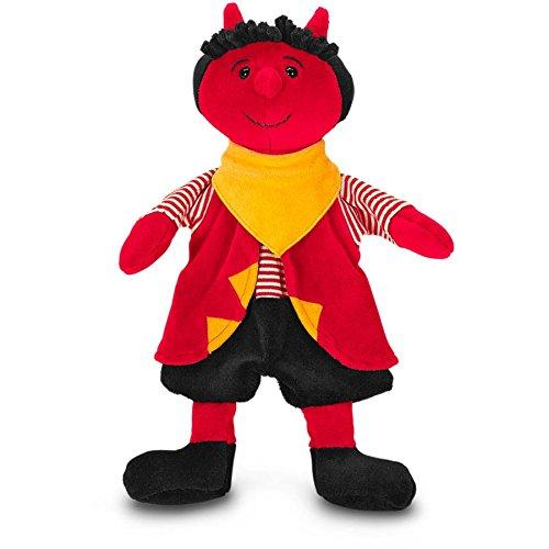 Sterntaler Marionnette Diable