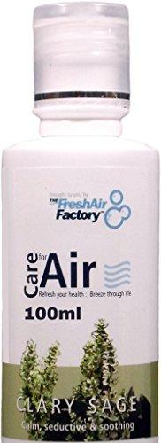 fur-luft-luftreiniger-careforair-muskatellersalbei-aromatherapeutische-essenz100-ml-warm-erdig-kraut