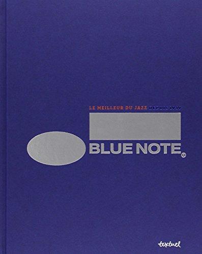Blue note : Le meilleur du jazz depuis 1939