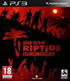 Dead Island Riptide - Special Edition PS3