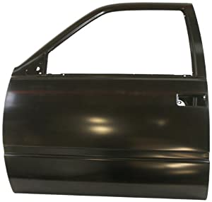 Genuine GM Parts 12387769 Driver Side Front Door Shell