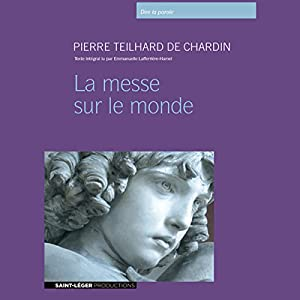 La messe sur le monde Audiobook