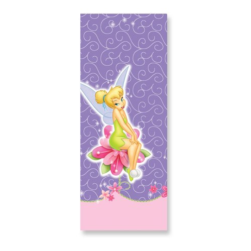 Tinker Bell Plastic Tablecover