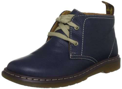 Dr Martens Women's Joylyn Dress Blue Lace Ups Boots 14761410 3 UK