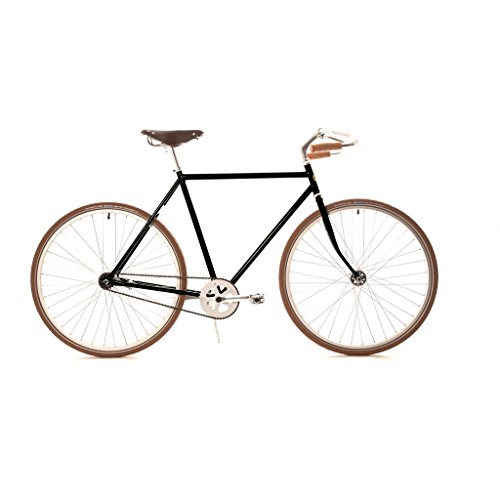 9017858d214 The Chief (Black, Small) - Buy Online in Oman. | heritage bicycles Products  in Oman - See Prices, Reviews and Free Delivery in Muscat, Seeb, Salalah,  ...