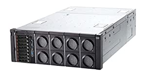 Lenovo System x3850 X6 6241 - Server - rack-mountable - 4U - 4-way - 2 x Xeon E7-4850V3 / 2.2 GHz - RAM 64 GB - SAS - hot-swap 2.5