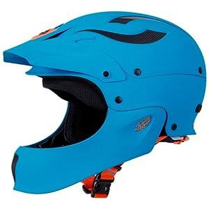 Sweet Rocker Fullface Helmet