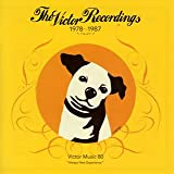 The Victor Recordings(6)1978~1987