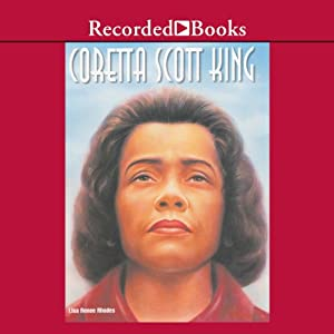 Coretta Scott King Audiobook