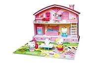 Sanrio Japan Hello Kitty Play House Set