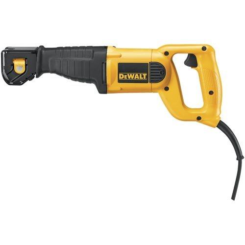 DEWALT DWE304 10-Amp Reciprocating Saw