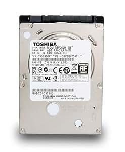 Toshiba HDKCB26 500GB 2.5 inch Hybrid Hard Drive