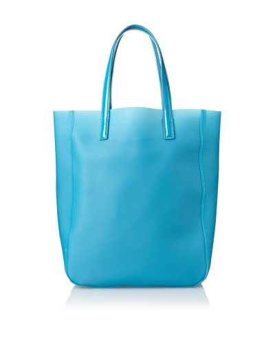 French Connection Women's Sandy Pop Tote, Lagoon