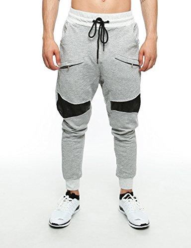 original-vip-clothing-vaquero-para-hombre-gris-gris