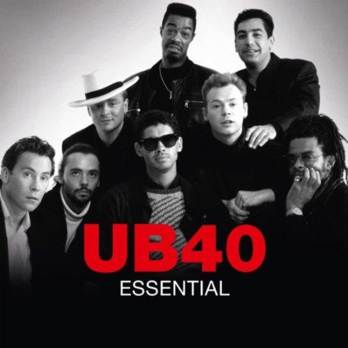 UB40 – Essential (2012) [FLAC]
