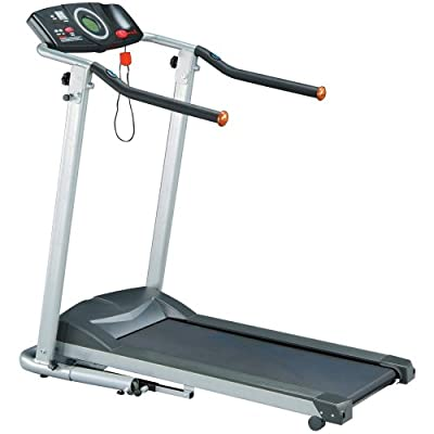Paradigm Health and Wellness Inc 1010 Exerpeutic 350 Fitness Walking Electric Treadmil