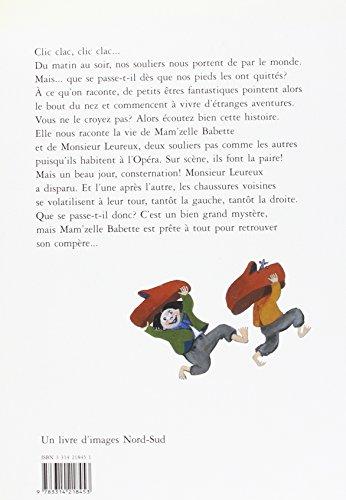 Dans mes petits souliers susanne vettiger maria for Portent traduction francais