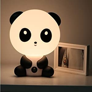 Amazon.com - MaxSale High-grade Desk Lamp Small Children Room Bed