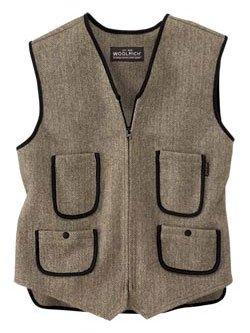 Woolrich Men's Wool Railroad Vest - Buy Woolrich Men's Wool Railroad Vest - Purchase Woolrich Men's Wool Railroad Vest (Woolrich, Woolrich Vests, Woolrich Mens Vests, Apparel, Departments, Men, Outerwear, Mens Outerwear, Vests, Wool, Mens Wool Vests, Wool Vests, )