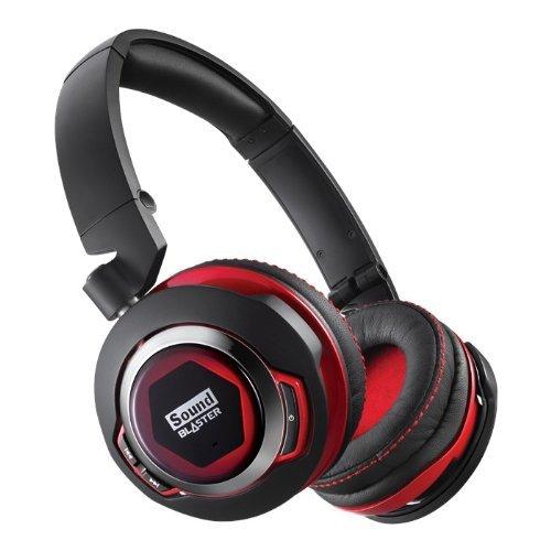 Creative Labs Headset Sound Blaster EVO Wireless