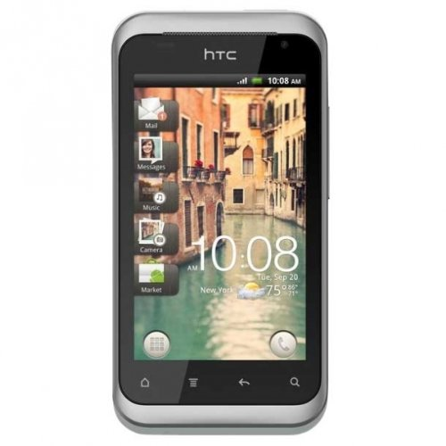 1 X Screenguard / Displayschutzfolie HTC Rhyme Displayschutz HTC Rhyme