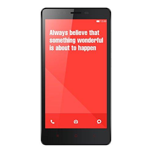 Xiaomi Redmi Note 4G (White, 8GB)