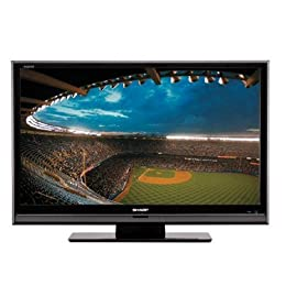 Sharp Aquos LC46D65U 46-Inch 1080p LCD HDTV