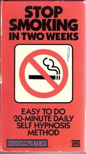 Stop Smoking in Two Weeks: Easy to Do 20-Minute Daily Self Hypnosis Method