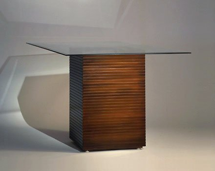 Buy Low Price NOVA Lighting Divide Dining Table (B004OWV5WM)
