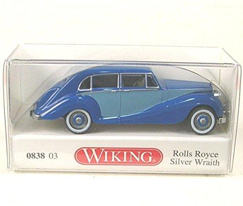 wiking-083803-rolls-royce-silver-wraith-blau-187
