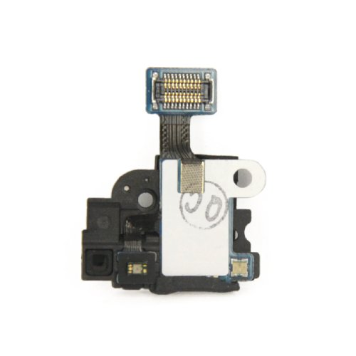 For Samsung Galaxy S4 I9500 I9505 I337 I545 L720 M919 E300 R970 Headphone Audio Jack Flex Cable Ribbon Replacement Repair Part