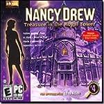 Nancy Drew Treasure in the Royal Tower