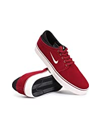 Nike SB Zoom Team Edition SB (Team Red/SailBlack) Men's Skate Shoes