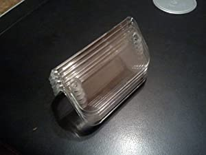 Amazon Com Lund Moonvisor Replacement Clear Lenses