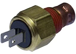 ACDelco 10154649 GM Original Equipment Cold Advance Solenoid Engine Coolant Temperature Switch Connector