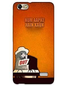MobileGabbar Huawei Honor 4c Back Cover Printed Hard Case