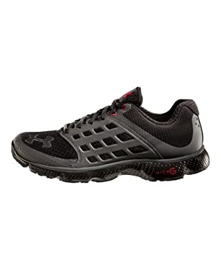 Under Armour Men's UA Micro G® Connect Running Shoes 10 Black