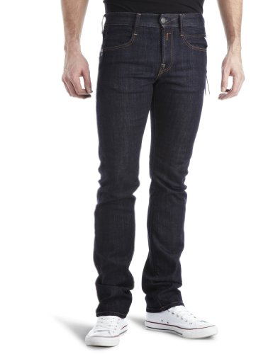 Replay Tunky Slim Men's Jeans Rinse Wash 34W x 32L