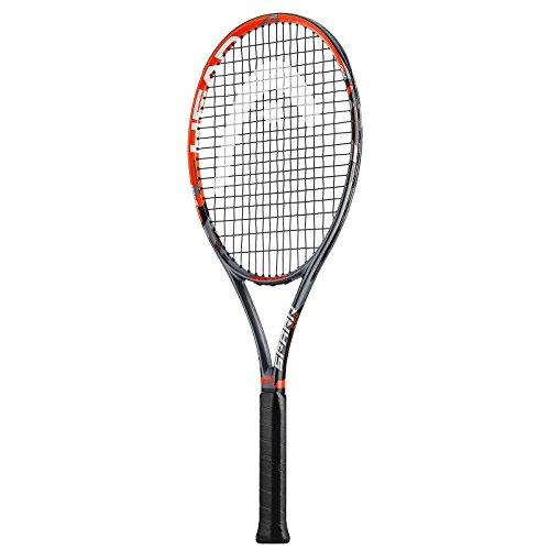 Head Tennisschläger MX Spark Pro schwarz Anthracite/Red