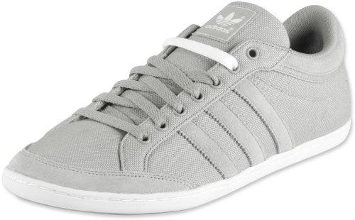 Adidas Plimcana Lo Schuhe 7,0 alu/white