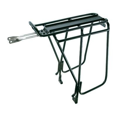 Topeak Super Tourist DX Tubular Frame Mounted Bicycle Rack - w/ Disc Mounts - TA2036-B