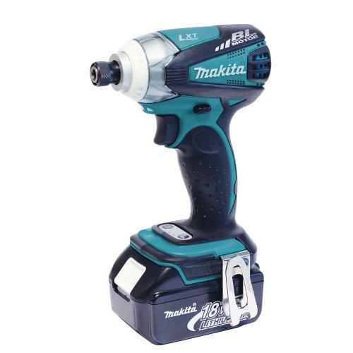Sale!! Makita LXDT01 18V Cordless Brushless Impact Driver