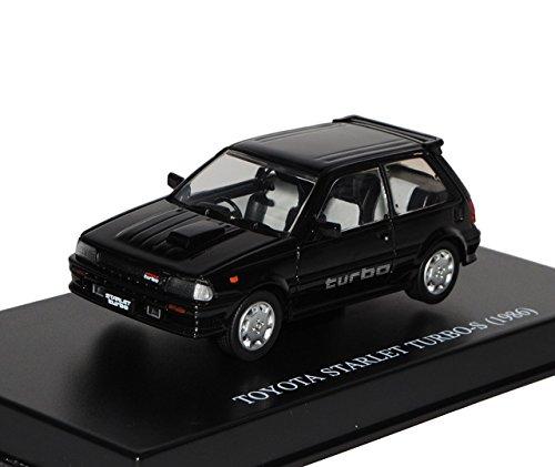 toyota-starlet-p7-turbo-s-schwarz-1984-1989-1-43-dism-modell-auto