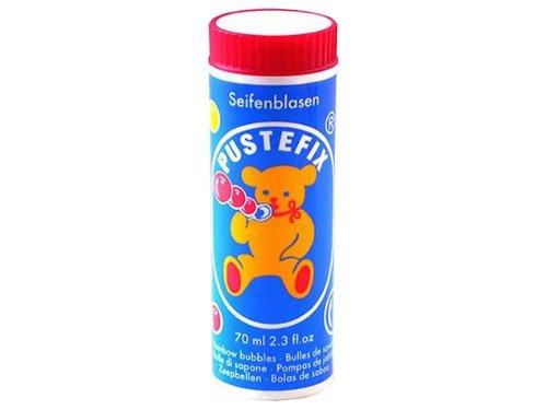 Pustefix Soap Bubbles 2.3 oz Premium Shimmering Lasting
