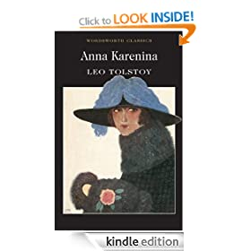 Anna Karenina (Wordsworth Classics)