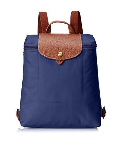 Longchamp Women's Le Pliage Sac À Dos Backpack, Navy