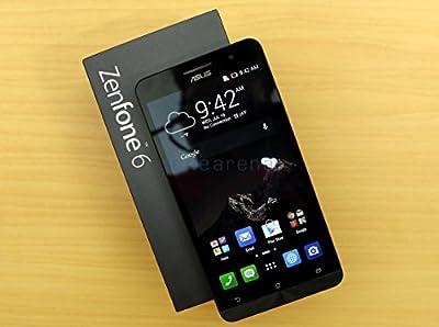 Asus Zenfone 6 (Deep Black, 16 GB)