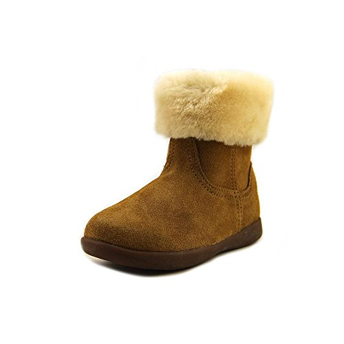 Toddler Girl's UGG 'Jorie II' Boot, Size 7 M - Brown
