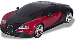 Saffire 1:18 Rechargeable RC Bugatti Veryon Car